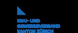 Logo KGV KMU- und Gewerbeverband Kanton Zürich