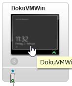 Erstellen einer VM von Template