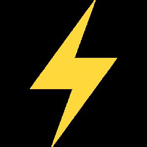 Lightning fast SSD Storage