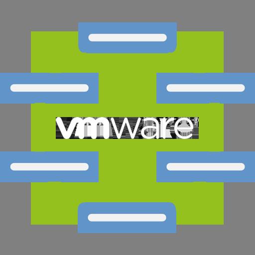 Setzen Sie auf eine zuverlässige VMware Cluster-Architektur