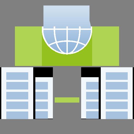 Nutzen Sie die Internetanbindung beider Datacenter