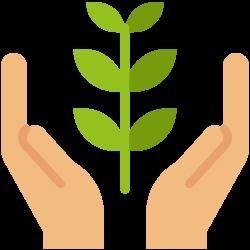 Platzsparend und ökologisch im Betrieb