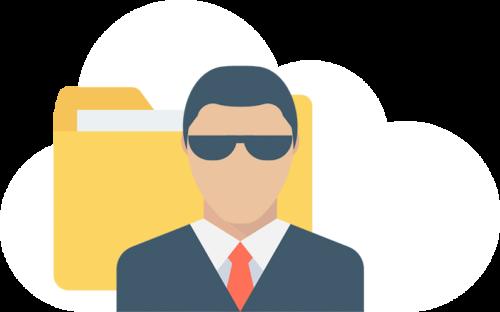 FileDrop Grosse und vertrauliche Daten per E-Mail austauschen